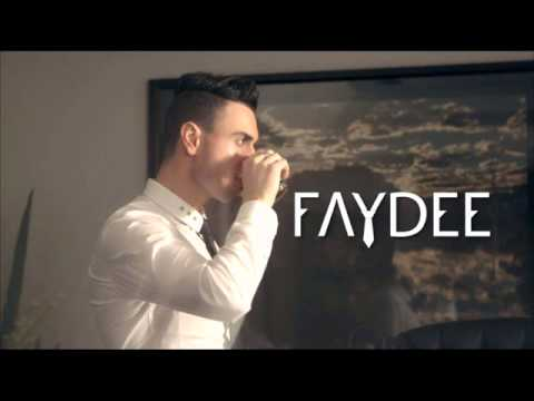 Faydee vs. DJ Pitchugin DJ Baur DJ Nejtrino -Catch me (DJ AniloFF mash-up Remix)