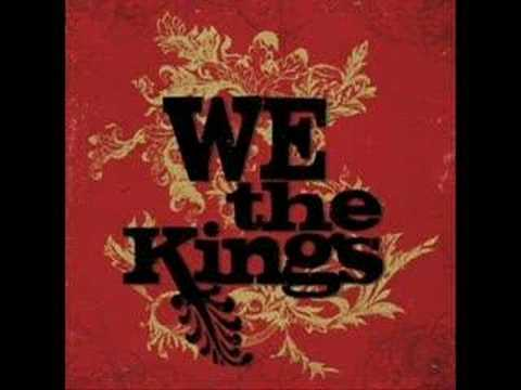 We The Kings - This Is Our Town