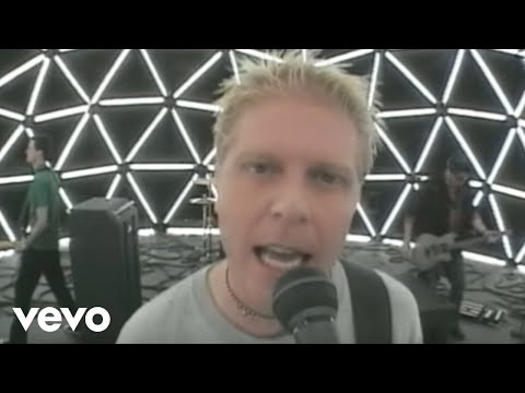The Offspring - (Can't Get My) Head Around You