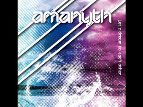 Amanyth - A special thing (feat Calendargirl)