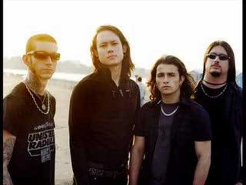 trivium this world can't tear us apart