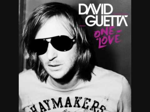 David Guetta -I Wanna Go Crazy (Ft. Will i am)