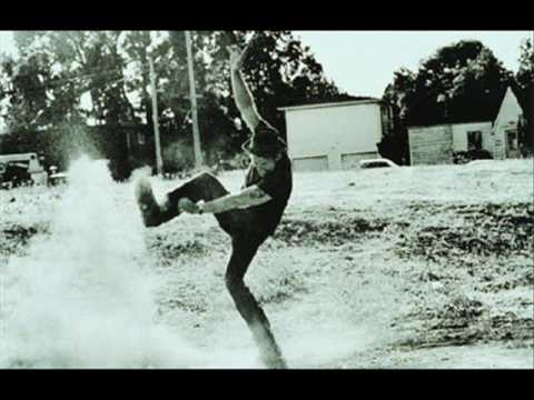 Tom Waits - Fish in the jailhouse