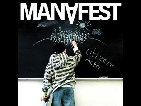 Top of the World - Manafest (song only) 07