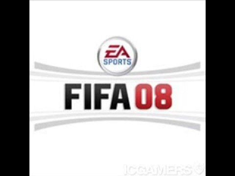 FIFA 08 - The Dreamer Apartment - Fall Into Place