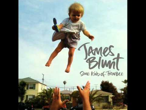 James Blunt - Heart of gold 2010