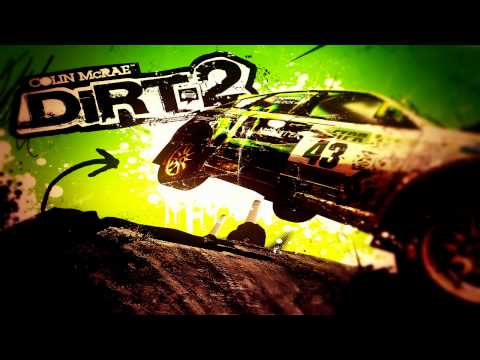 Colin McRae: DiRT 2 - Soundtrack - Scars On Broadway - They Say