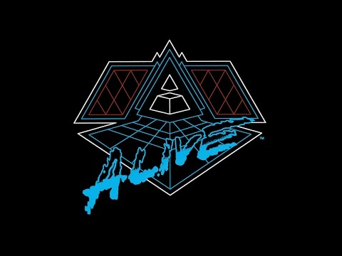 Daft Punk - Face to Face / Short Circuit (Official audio)