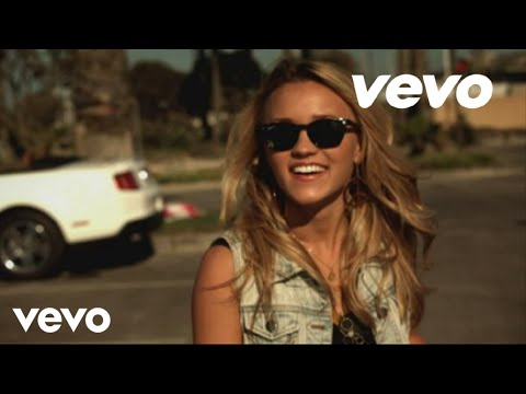 Emily Osment - Let's Be Friends