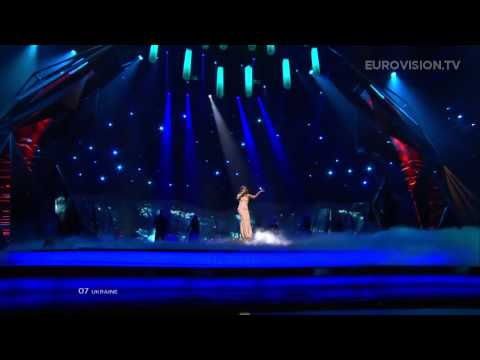 Zlata Ognevich - Gravity (Ukraine) - LIVE - 2013 Semi-Final (1)