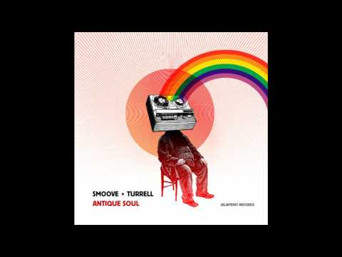 Smoove+Turrell You don't know