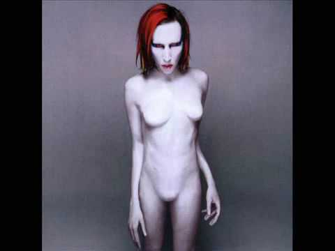 Marilyn Manson New Model No. 15