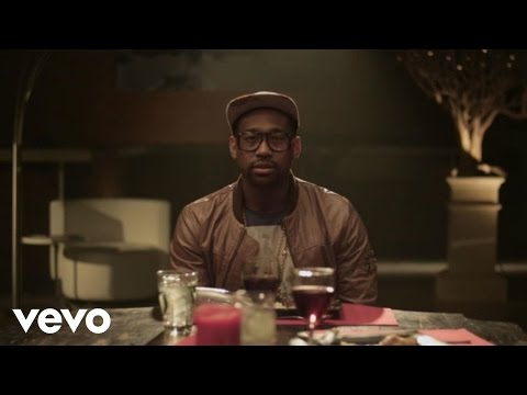 PJ Morton - Lover (Explicit Version) ft. LIL WAYNE