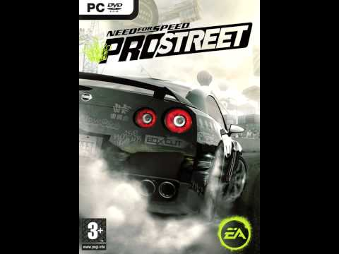 26. TV on the Radio - Wolf Like Me - Need for Speed ProStreet OST - Soundtrack