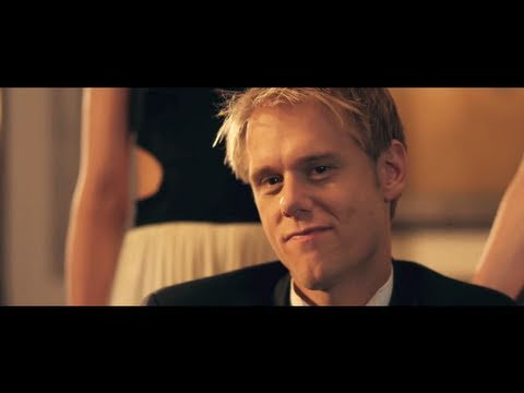 Armin van Buuren ft. Nadia Ali - Feels So Good (OFFICIAL VIDEO)