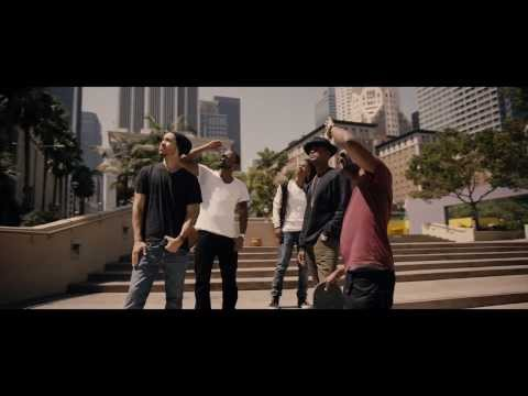Tinie Tempah - Children Of The Sun ft. John Martin (Official Video)
