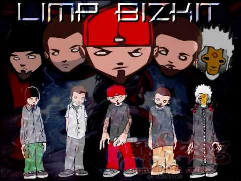 Come my Lady (Butterfly) - Limp Bizkit