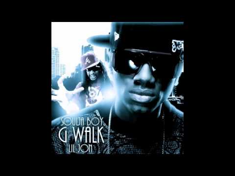 Lil Jon ft.Soulja Boy Tell 'Em- G WALK