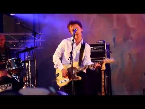 Sondre Lerche - You know so well (Festspillene i Bergen 2014)