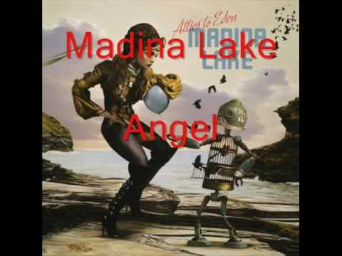 Madina Lake - Angel