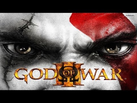 God of War 3 Walkthrough Part 1