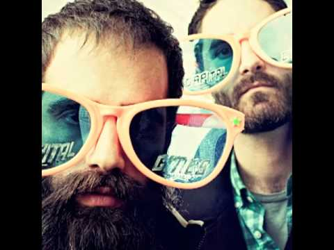 Capital Cities - Patience Gets Us Nowhere Fast