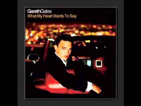 I've Got No Self Control - Gareth Gates