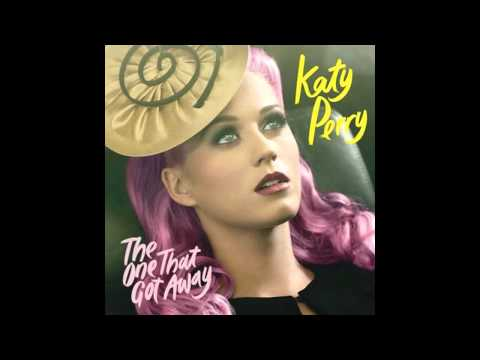 Katy Perry - The One That Got Away (Instrumental Remake)
