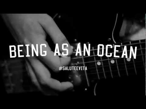 Being As An Ocean -