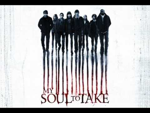 My Soul to take Soundtrack (Sick Puppies - You,re Going Down)