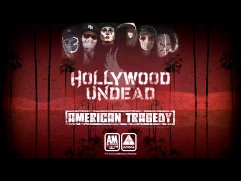 Hollywood Undead - Apologize (Instrumental)