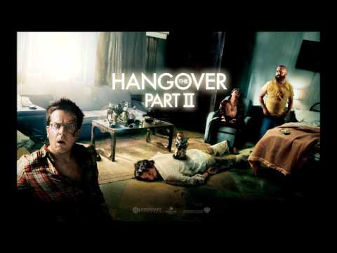 The Hangover Part III - Theme Song (Love theme)