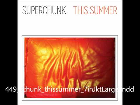 Cruel Summer - Superchunk