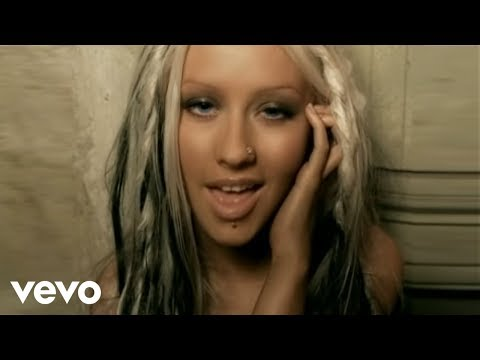 Christina Aguilera - Beautiful (Official Video)
