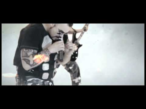 SABATON - Screaming Eagles (OFFICIAL MUSIC VIDEO)