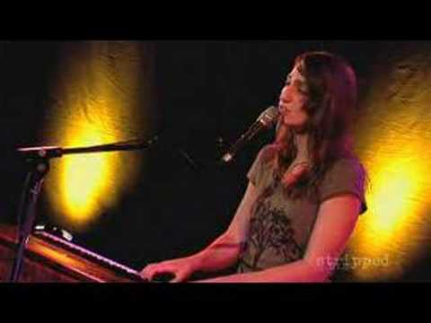 Sara Bareilles - Gravity (Stripped: Raw & Real)
