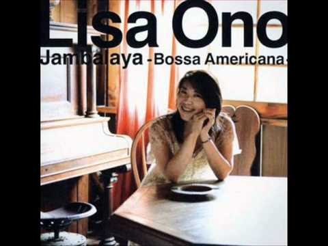 Lisa Ono - Gentle On My Mind