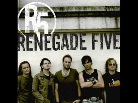 Renegade Five - Set My Heart On Fire