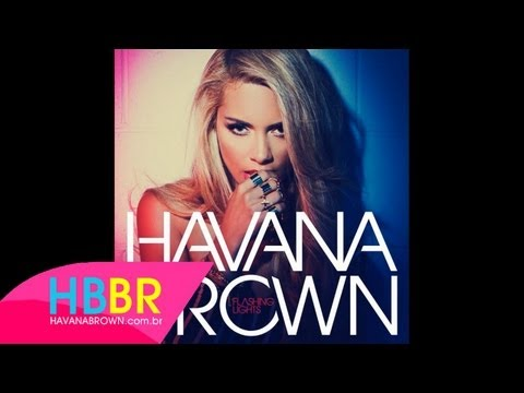Havana Brown - Ba*Bing (Audio)
