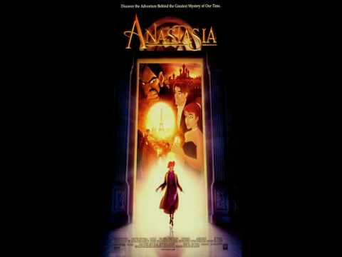 Anastasia OST - At The Beginning (Richard Marx & Donna Lewis)