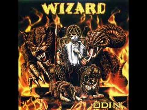 Wizard-Dragons Death