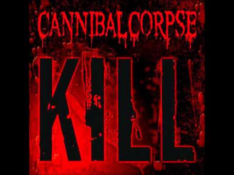 Cannibal Corpse - Death Walking Terror (1080p)