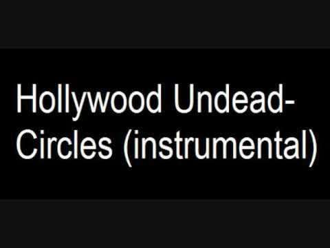 Hollywood Undead- Circles (Instrumental)