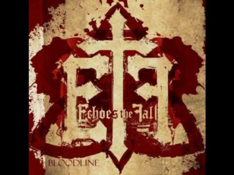 Echoes The Fall - Here To Stay