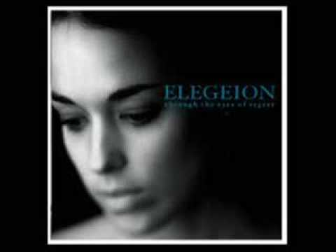 Elegeion - Through the Eyes of Regret