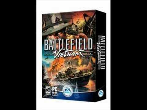 Battlefield Vietnam (OST 1) - The Box Tops - The Letter