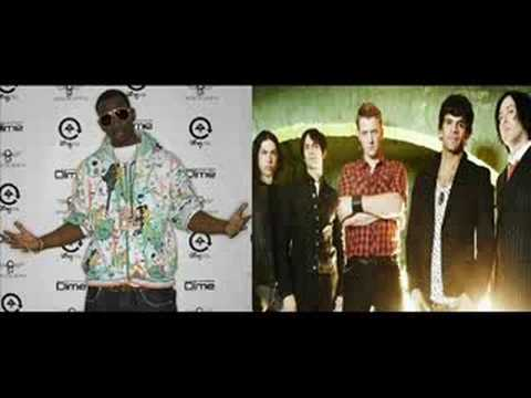 Queens of The Stone Age vs. Young Dro - Little Sister Lean A-Trak Remix