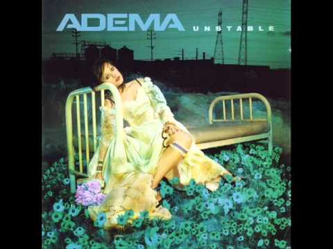 Adema - Rip The Heart Out of Me