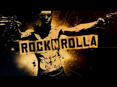 "Rock N Rolla - Chased by The Russians ""The Subways - Rock & Roll Queen"""