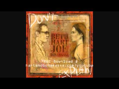 Beth Hart and Joe Bonamassa  Don't Explain